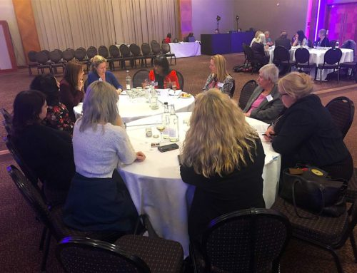 Vote 100 Women in Business Summit