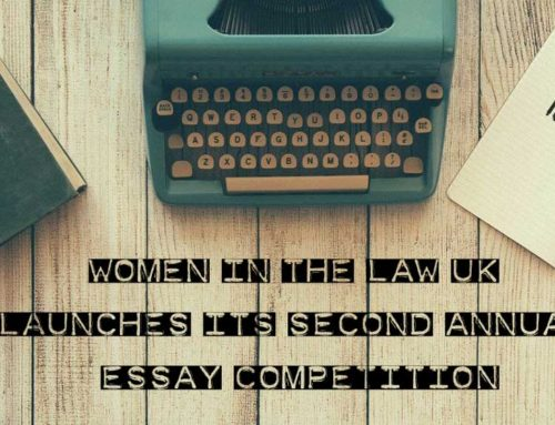Women in the Law UK launches its second annual essay competition