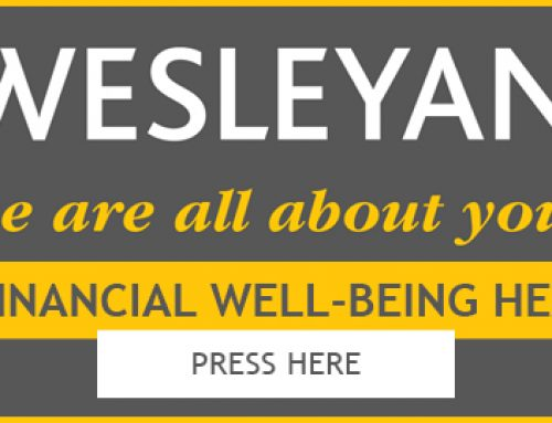Your financial well-being health check