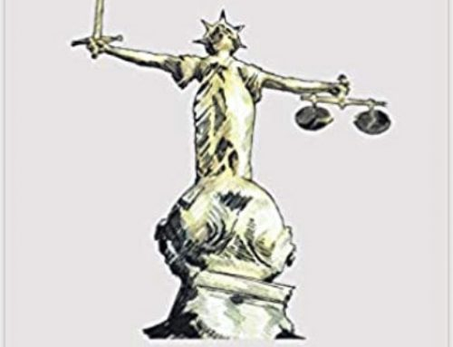 Talking Law: A Women in the Law UK Book