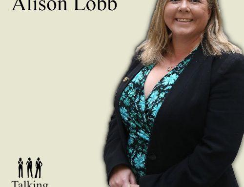 Episode 25 – Alison Lobb