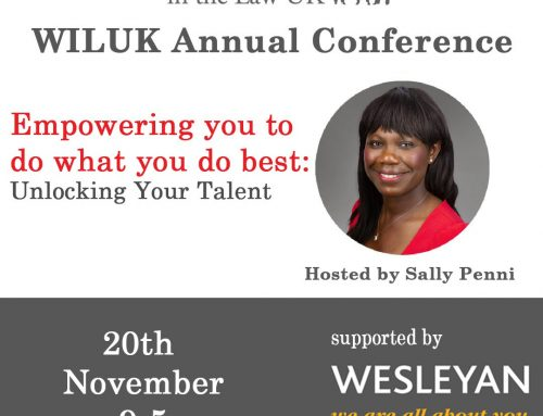 """Virtual Annual Conference – Unlocking Your Talent """"Empowering you to do what you do best"""""""