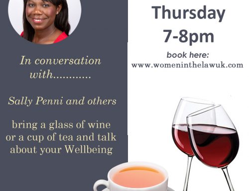 "August Thursday Evenings ""In Conversation with….."""