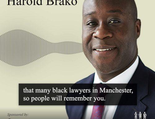 Episode 30: Harold Brako