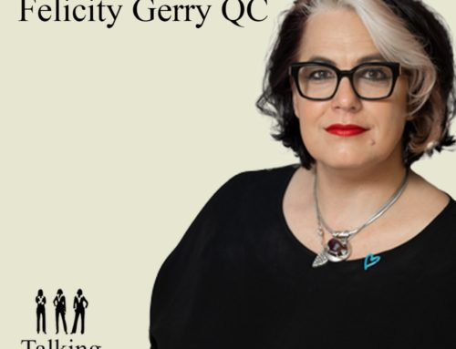 Episode 33: Felicity Gerry QC