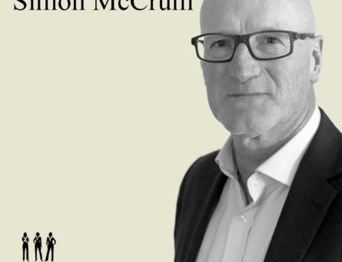 Episode 35: Simon McCrum