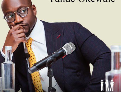 Episode 36: Tunde Okewale