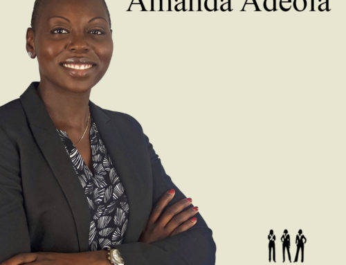 Episode 39 – Amanda Adeola