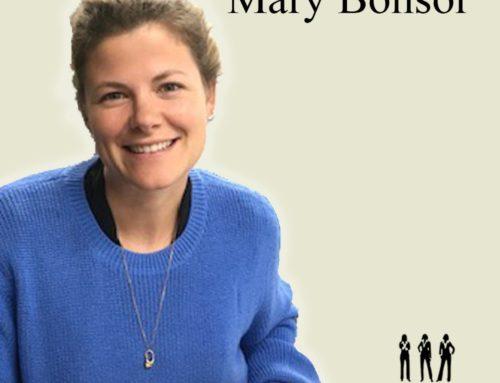 Episode 40 – Mary Bonsor