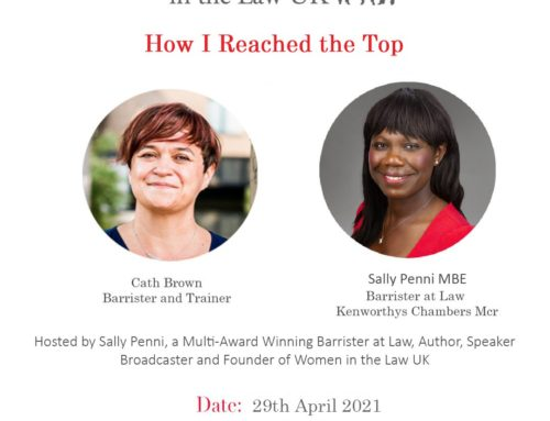 29th April – How I Reached The Top