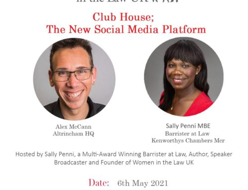 6th May – Club House: The New Social Media Platform
