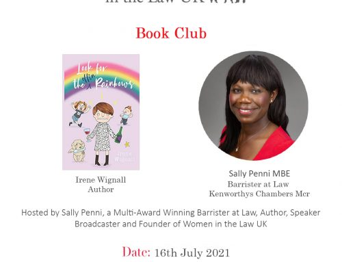 6th August – Book Club – Look for the Effin Rainbows