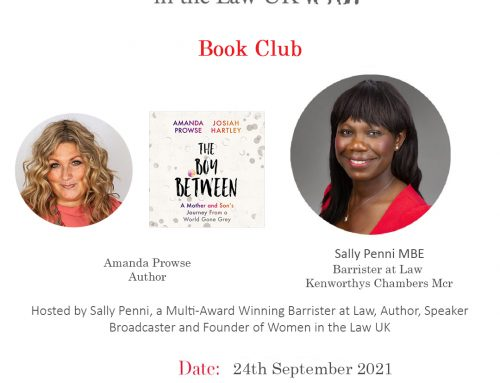 24th September – Book Club – Amanda Prowse